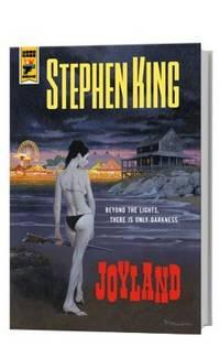Joyland - Hardcover