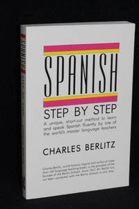 image of Spanish; Step by Step