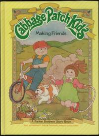Cabbage Patch Kids: Making Friends