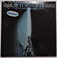 Star Wars: Return of the Jedi; The Original Motion Picture Soundtrack
