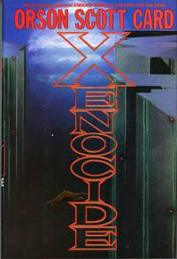 image of XENOCIDE