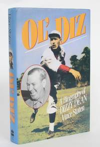 Ol' Diz: A Biography of Dizzy Dean