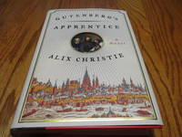Gutenberg\'s Apprentice: A Novel