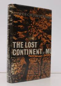 image of The Lost Continent of Mu. [Sixth Impression.] BRIGHT, CLEAN COPY IN DUSTWRAPPER