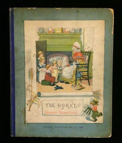 London: Macmillan, 1882. 1st Edition. Hardcover. Good. Illustrations by George Cruikshank, nephew of...