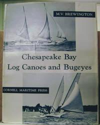 Chesapeake Bay Log Canoes and Bugeyes