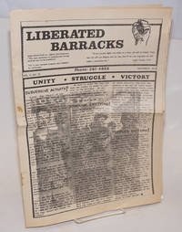 Liberated barracks. Vol. 2, no. 13 (December 1973)