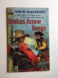 Broken Arrow Range