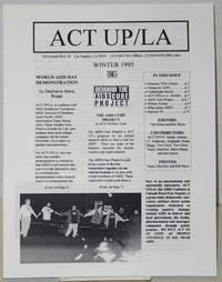 ACT UP/LA Winter 1995