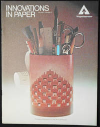 image of Innovations in Paper, vol. 6 no. 3 [Professor Parkinson on the Annual Report]