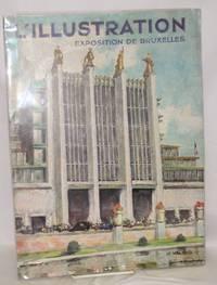 image of L'Illustration: Exposition de Bruxelles. No. 4812 - 93e annee; 25 Mai 1935