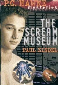 The Scream Museum : P. C. Hawke Mysteries