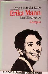 Erika Mann: Eine Biographie (German Edition)