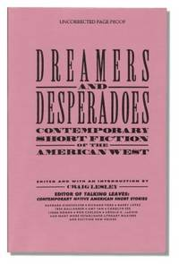 Dreamers and Desperadoes