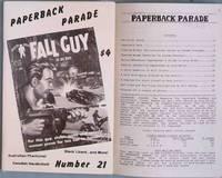PAPERBACK PARADE #21