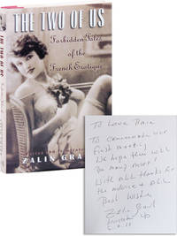 The Two of Us: Forbidden Tales of the French Erotique [Inscribed & Signed]