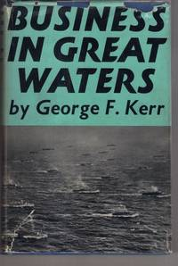 image of Business In Great Waters