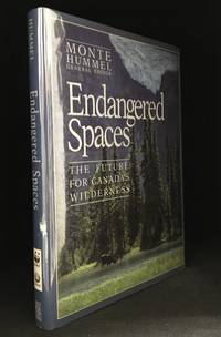 image of Endangered Spaces; The Future for Canada's Wilderness
