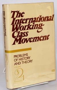 The working-class movement in the period of transition to imperialism (1871-1904)