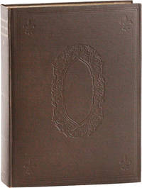 Records of a Lifelong Friendship 1807-1882. Ralph Waldo Emerson and William Henry Furness. Edited by H.H.F.