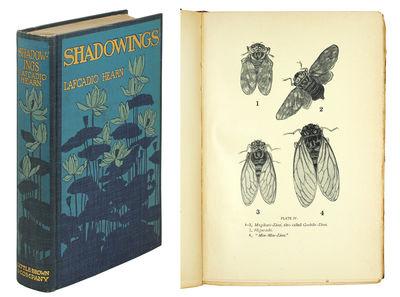Boston: Little, Brown, and Company, 1900. 8vo, 268, (2), (4, ads) pp. Five plates, original pictoria...