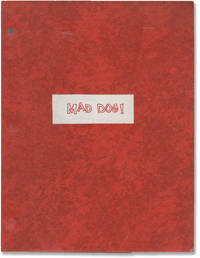 image of Mad Bull [Mad Dog] (Original screenplay for the 1977 television film)