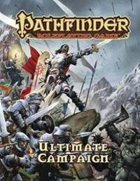 image of Pathfinder Roleplaying Game: Ultimate Campaign