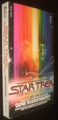 image of Star Trek The Motion Picture