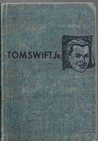 Tom Swift and His Jetmarine  (The New Tom Swift Jr. Adventures #2)
