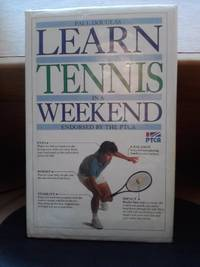 image of LEARN TENNIS IN A WEEKEND.