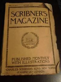 Scribner's Magazine, September 1888, Vol. IV, No. 3