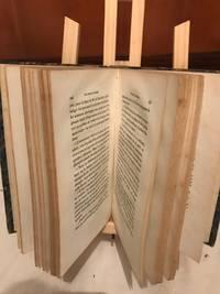 Histoire de la restauration et des causes qui ont amené la chute de la branche aînée des Bourbons 1st Edition Livre I & II