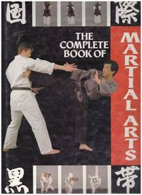 image of The Complete Book of MARTIAL ARTS
