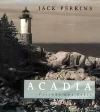 Acadia: Visions and Verse