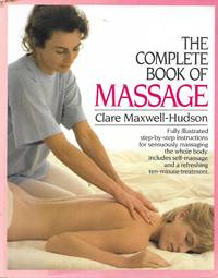 image of The Complete Book of Massage
