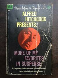 image of ALFRED HITCHCOCK PRESENTS