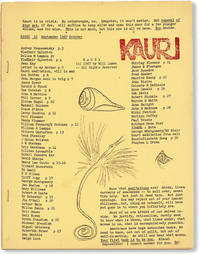 image of Kauri 22 (September/October 1967)
