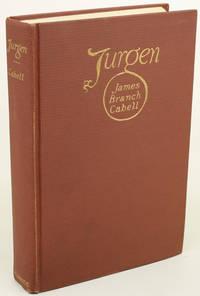 JURGEN: A COMEDY OF JUSTICE ..