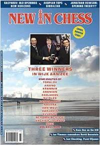New In Chess:Magazine 2007-02