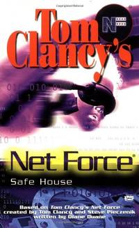 image of Net Force:Safe House (Tom Clancy's Net Force (Paperback))