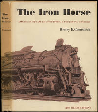 image of The Iron Horse