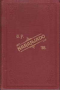 The Naranjado  May, 1888.  Vol. III