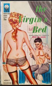 The Virgin's Bed by Jean Le Mans - Paperback - 1st - 1963 - from Appledore Books, ABAA and Biblio.co.uk