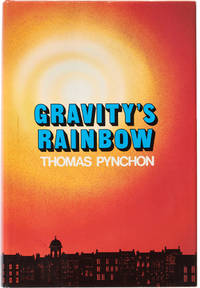 image of Gravity's Rainbow (Review Copy)