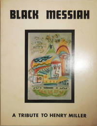 image of Black Messiah (Inscribed by Editor)