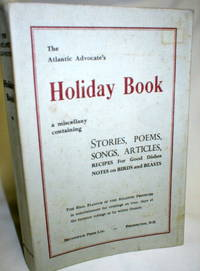 The Atlantic Advocate's Holiday Book