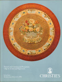 French & Continental Furniture, Objects of Art & Tapestries; Properties of Mrs Lewis Lapham, Ira Howard Levy; Property formerly in the Collection of...Jack Warner sold by David Geffen...Daniel Albert, Leonore Brennauer, Hazel Collins, Walter Pew, et