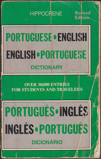 Portuguese/English English/Portuguese Dictionary