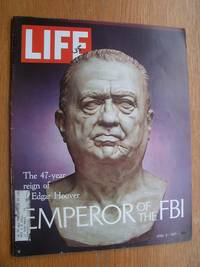 Life Magazine April 9, 1971 Vol. 70, No. 13