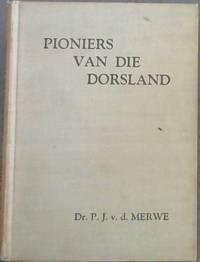 image of Pioniers van die Dorsland